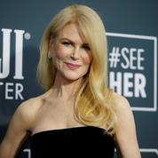 L'exemption de quarantaine de Nicole Kidman à Hongkong déclenche un tollé