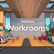Facebook dévoile une salle de réunion virtuelle pour les télétravailleurs