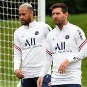 Le PSG sans Messi et Neymar à Brest, Di Maria, Verratti et Marquinhos de retour aux affaires