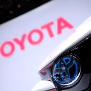 Pénurie de semi-conducteurs: Toyota va réduire sa production de 40%