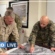 Afghanistan: les Américains évacueront autant de personnes que «possible»