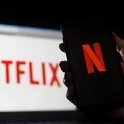 Trois anciens salariés de Netflix accusés de délit d'initié