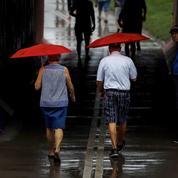 États-Unis : deux morts et 20 disparus dans des inondations en Caroline du Nord