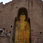 Avec le retour des talibans, inquiétude autour du patrimoine historique afghan