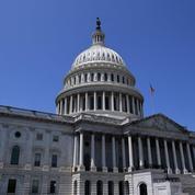 Trois sénateurs américains positifs au Covid le même jour