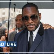 Le chanteur R. Kelly dépeint en «prédateur» sexuel au premier jour de son procès