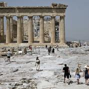 Grèce: 120 sites archéologiques ouvrent gratuitement pour la pleine lune