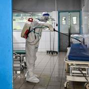 Cas d'Ebola en Côte d'Ivoire: polémique entre Abidjan et Conakry sur le diagnostic