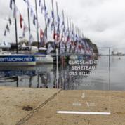 Solitaire du Figaro : toute, toute première fois pour les douze bizuths au départ
