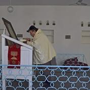 Zébulon Simantov, le dernier juif d'Afghanistan, ne quittera pas le pays malgré les talibans
