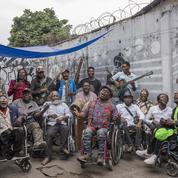 Kinshasa: le Staff Benda Bilili solde l'ancienne vie et s'en cherche une nouvelle