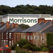 Les supermarchés Morrisons acceptent une contre-offre du fonds CD&R