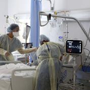 Covid-19 : 83 morts en 24 heures, 2091 patients en soins critiques