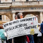 Covid-19 : à quoi faut-il s'attendre lors des manifestations anti-passe sanitaire de ce samedi 21 août ?