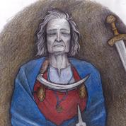 Une tombe princière finnoise du Moyen Âge pourrait avoir appartenu à une personne non-binaire
