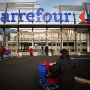 Carrefour rappelle des jus et purées de pommes susceptibles de contenir une toxine dangereuse