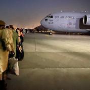 «La France est déjà, avec l'Allemagne, un des principaux pays de la demande d'asile d'Afghans»