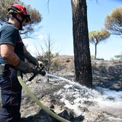Incendie dans le Var : vigilance avant une reprise attendue du vent ce week-end