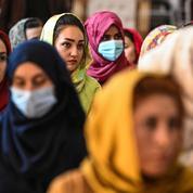 Nouvelle pétition pour un «accueil inconditionnel des femmes afghanes»