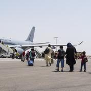Afghanistan : un quatrième vol d'une centaine d'exfiltrés de Kaboul a atterri à Paris