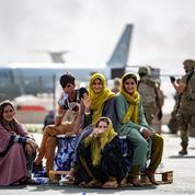 L'ambassade américaine à Kaboul demande à ses ressortissants d'éviter l'aéroport