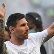 Foot : Messi et Neymar à Barcelone pour le week-end