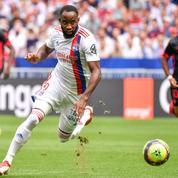 Ligue 1 : Rattrapé par Clermont, Lyon gâche tout en fin de match