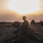 Échange de tirs à l'aéroport de Kaboul, un garde afghan tué