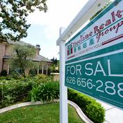 USA: les ventes de logements anciens en hausse de 2% en juillet