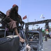 François Margolin: «Parler de talibans modérés n'a aucun sens»