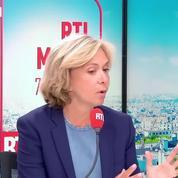 Valérie Pécresse dénonce «l'aveuglement d'Emmanuel Macron» sur «l'islamisme et l'immigration incontrôlée»