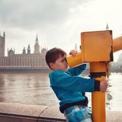 Londres en famille, que faire avec les enfants