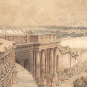 Pastels et encres brunes: Versailles expose ses plus belles acquisitions de dessins