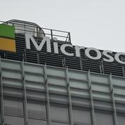 Des millions de données mal gardées par un logiciel de Microsoft