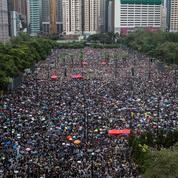 Hong Kong : les films «violant la sécurité nationale» pourraient être interdits