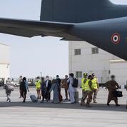 Afghanistan : fin du pont aérien français jeudi si les États-Unis se retirent le 31 août