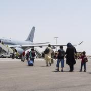 L'immigration afghane, déjà soutenue en France et dans les pays occidentaux