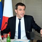 Olivier Véran critique les politiques qui «soufflent sur les braises pour faire monter la peur»