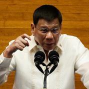 Philippines : Duterte candidat à la vice-présidence, selon son parti