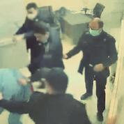 Iran : le chef des prisons reconnaît des «comportements inacceptables»