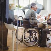 Les personnes handicapées partent en retraite plus tard que les autres
