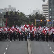 Le PIB du Pérou augmente au deuxième trimestre, fin de la récession