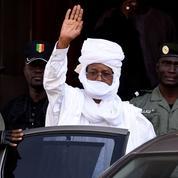 Tchad : «aucun hommage officiel» pour l'ancien président Hissène Habré
