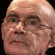 Le philosophe Jean-Luc Nancy est mort à 81 ans