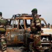 Niger: l'armée repousse une attaque djihadiste dans le Sud-Est