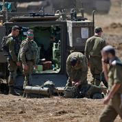 Gaza : décès d'un Palestinien blessé par l'armée israélienne