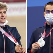 Jeux paralympiques : un jour, deux médailles pour la France