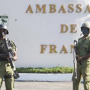 Tanzanie : quatre morts dans une fusillade près de l'ambassade de France à Dar es Salaam
