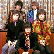 Les Rolling Stones, les patriarches du rock en cinq chiffres clés