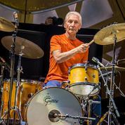 Le monde de la musique pleure Charlie Watts le «batteur fantastique » des Rolling Stones